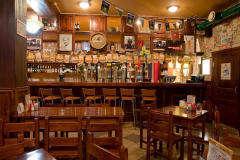 Пивной ресторан Золотая Вобла на Марксистской фото 11