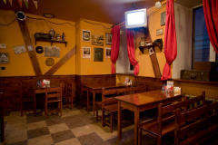 Пивной ресторан Золотая Вобла на Марксистской фото 7