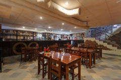 Пивной ресторан Золотая Вобла на Сокольниках фото 9