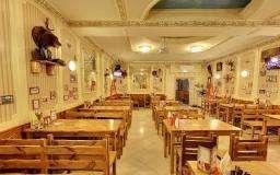 Пивной ресторан Золотая Вобла на Сокольниках фото 15