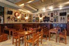 Пивной ресторан Золотая Вобла на Сокольниках фото 8
