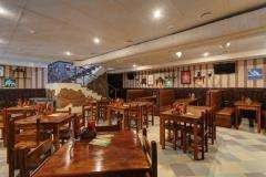 Пивной ресторан Золотая Вобла на Сокольниках фото 7