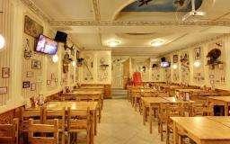 Пивной ресторан Золотая Вобла на Сокольниках фото 14