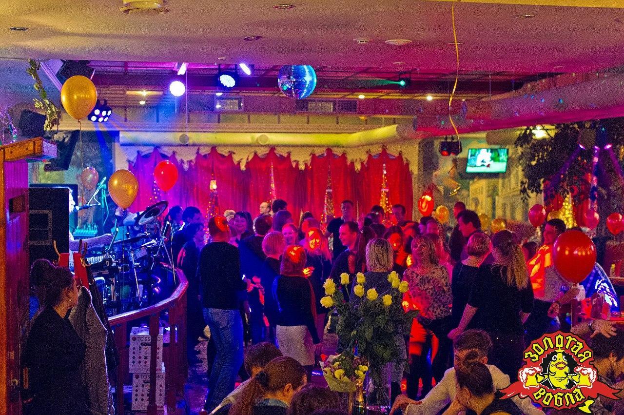 Пивной ресторан Золотая Вобла на Сокольниках фото 21