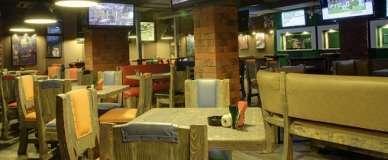 Спорт-бар Торнадо в Реутове фото 1