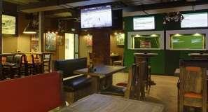 Спорт-бар Торнадо в Реутове фото 3