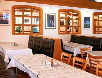 Рыбный ресторан Филимонова и Янкель на Курской фото 4
