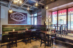 Пивной ресторан Колбасофф на Симферопольском Бульваре (Колбасов) фото 9