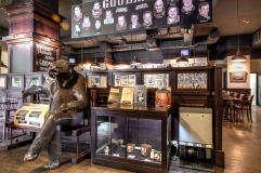 Стейк-хаус Гудман на Киевской (Goodman в ТЦ «Европейский») фото 3