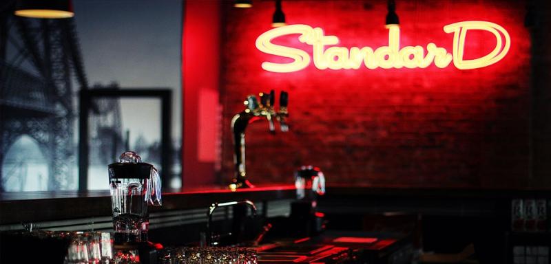 Бар The Standard (Стандарт) фото 8