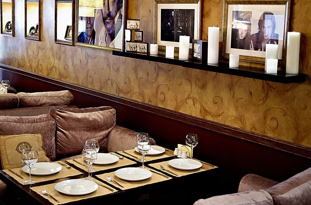 Ресторан Терраса в Алтуфьево (район Лианозово / Угличская улица) фото 9