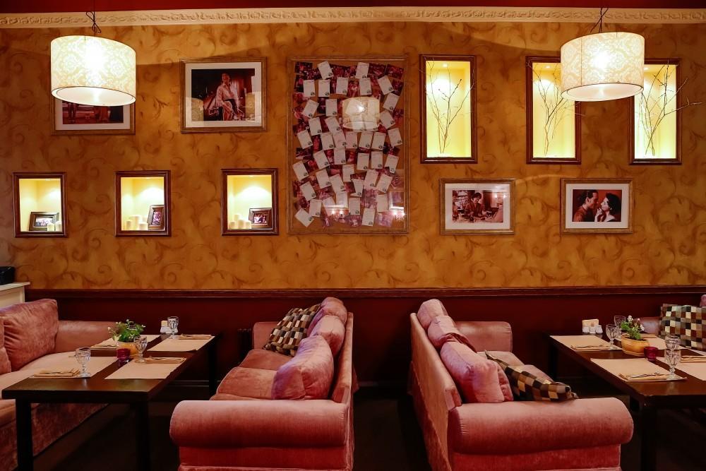 Ресторан Терраса в Алтуфьево (район Лианозово / Угличская улица) фото 15