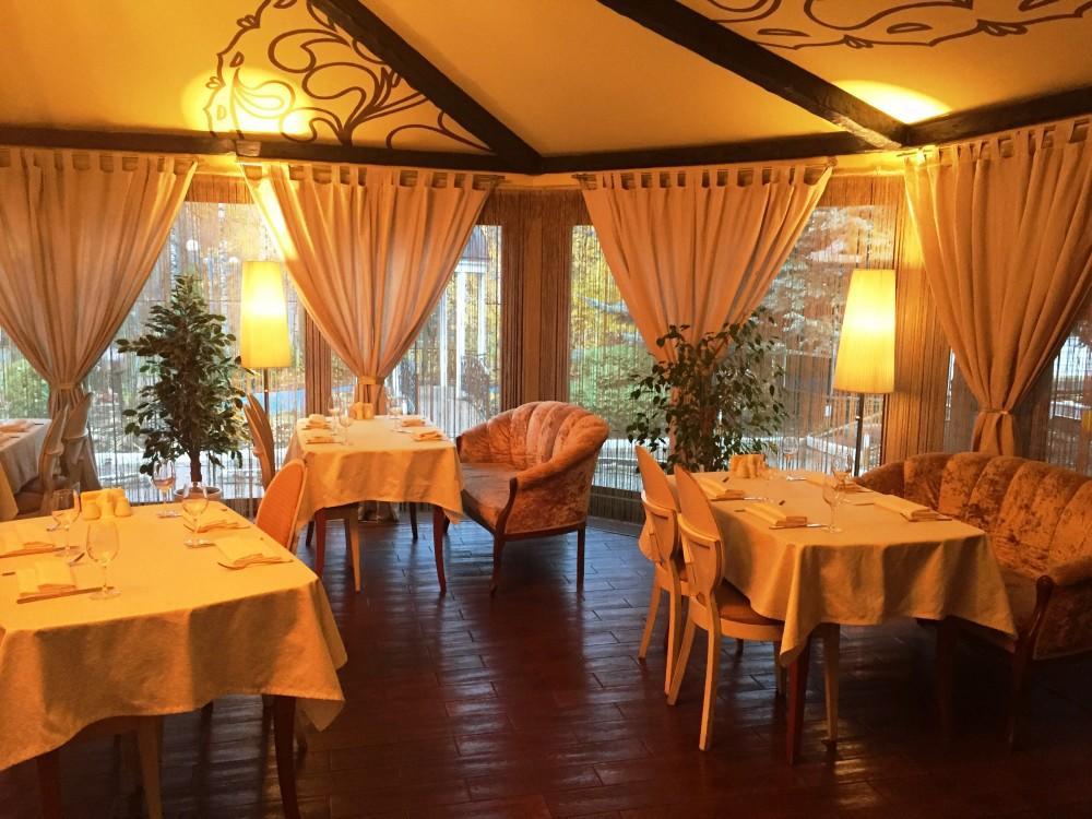 Ресторан Терраса в Алтуфьево (район Лианозово / Угличская улица) фото 14