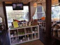 Ресторан Терраса в Алтуфьево (район Лианозово / Угличская улица) фото 25