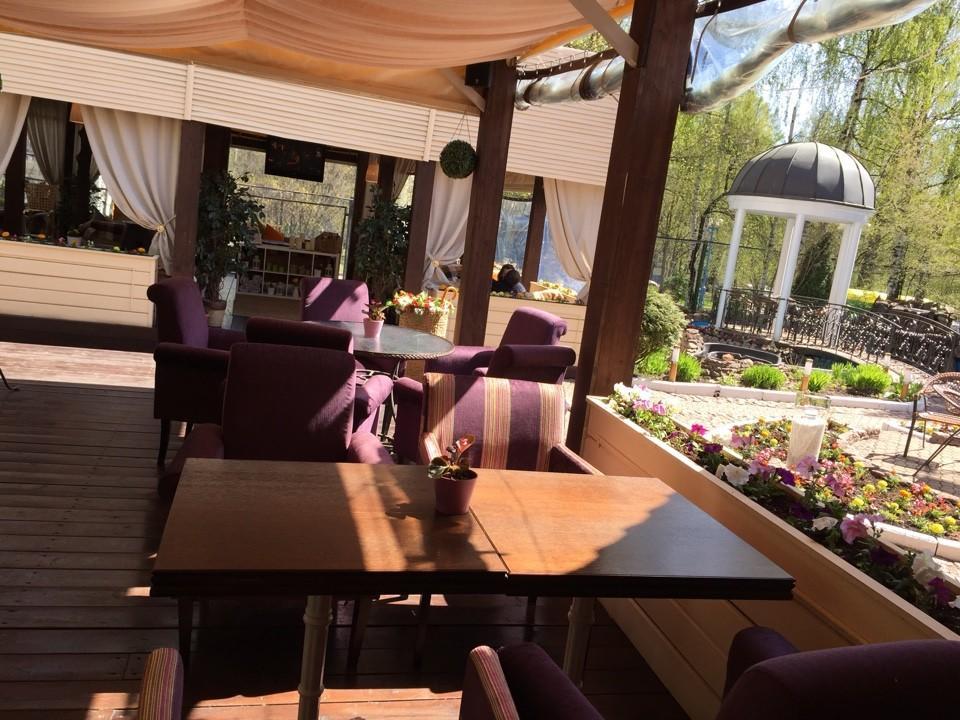 Ресторан Терраса в Алтуфьево (район Лианозово / Угличская улица) фото 30
