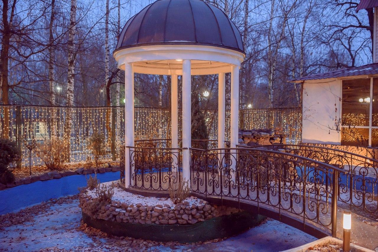 Ресторан Терраса в Алтуфьево (район Лианозово / Угличская улица) фото 40