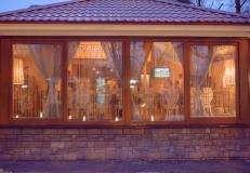 Ресторан Терраса в Алтуфьево (район Лианозово / Угличская улица) фото 39