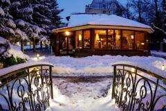 Ресторан Терраса в Алтуфьево (район Лианозово / Угличская улица) фото 36