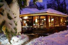 Ресторан Терраса в Алтуфьево (район Лианозово / Угличская улица) фото 37