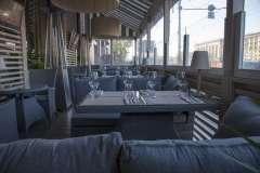 Ресторан Москафе (Moscafe) фото 3