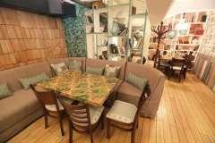 Домашнее Кафе Пюре фото 9