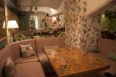 Домашнее Кафе Пюре фото 6