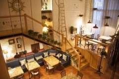 Домашнее Кафе Пюре фото 4