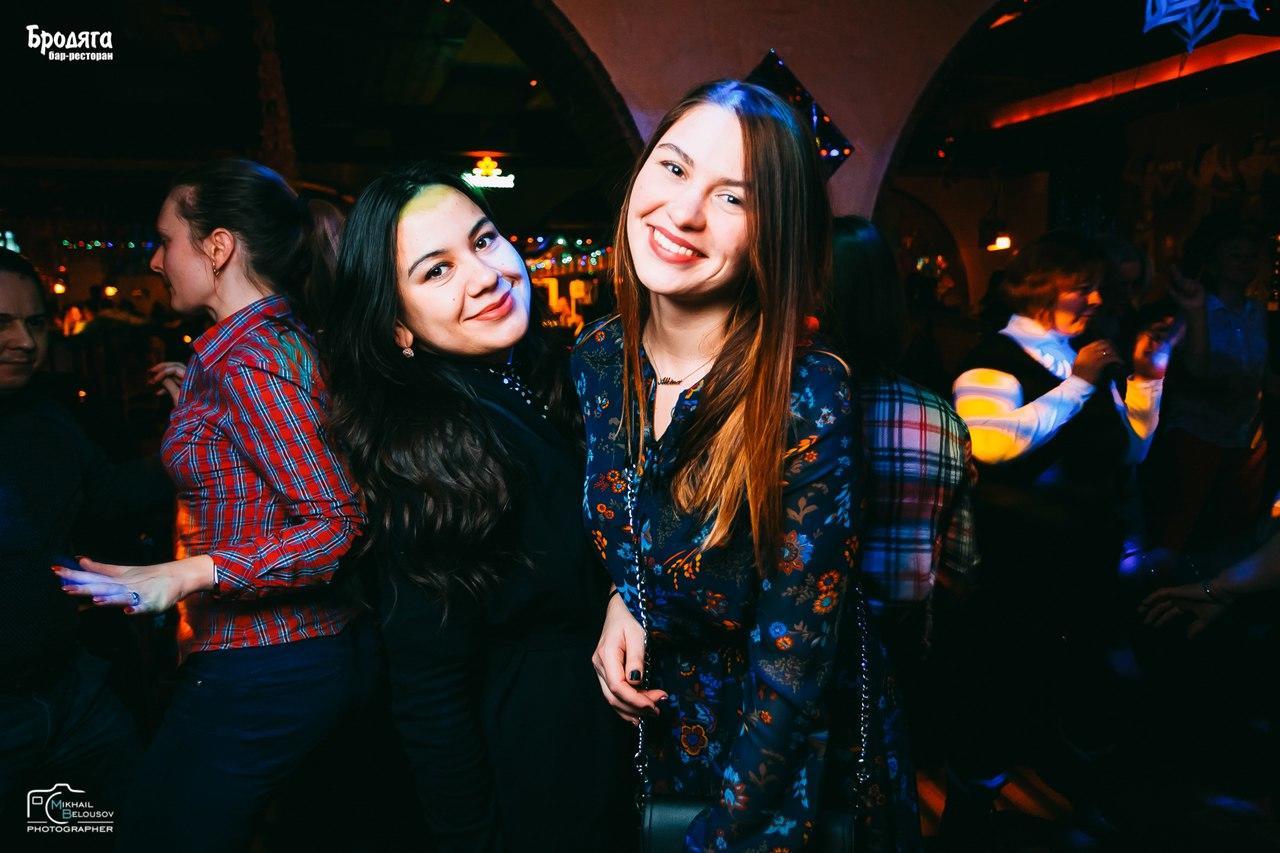 клубы ретро музыки в москве