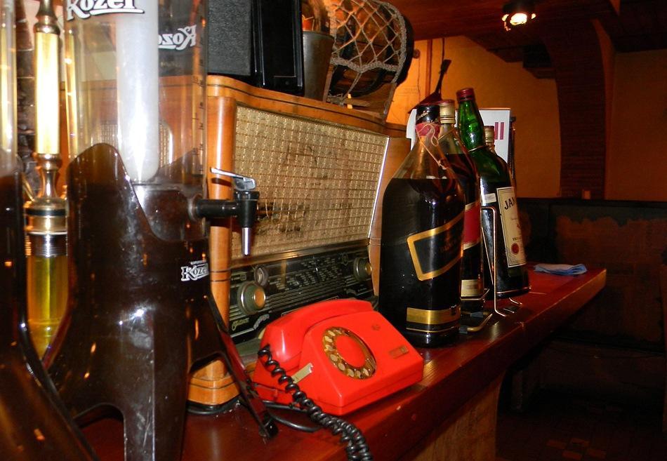 Ресторан Бродяга на Водном Стадионе фото 16