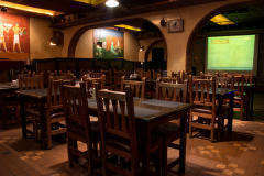 Ресторан Бродяга на Водном Стадионе фото 2