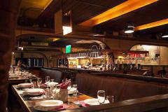 Ресторан Бродяга на Водном Стадионе фото 5