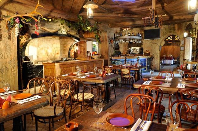 Грузинский Ресторан Кабанчик (Kabanchik) фото
