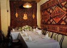 Грузинский Ресторан Кабанчик (Kabanchik) фото 5