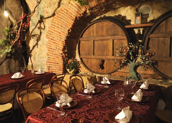 Грузинский Ресторан Кабанчик (Kabanchik) фото 6