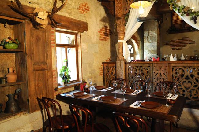 Грузинский Ресторан Кабанчик (Kabanchik) фото 7