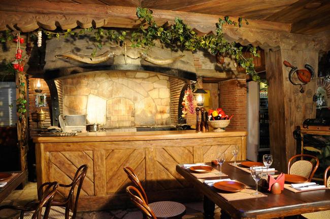 Грузинский Ресторан Кабанчик (Kabanchik) фото 9