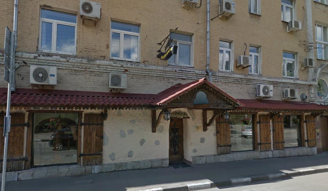 Грузинский Ресторан Кабанчик (Kabanchik) фото 11