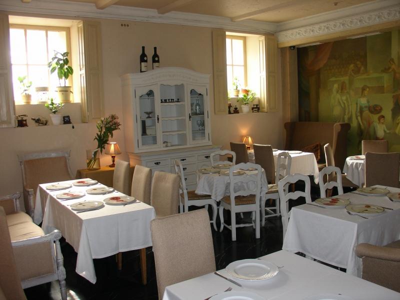 Итальянский Ресторан Vivace (Виваче) фото 1