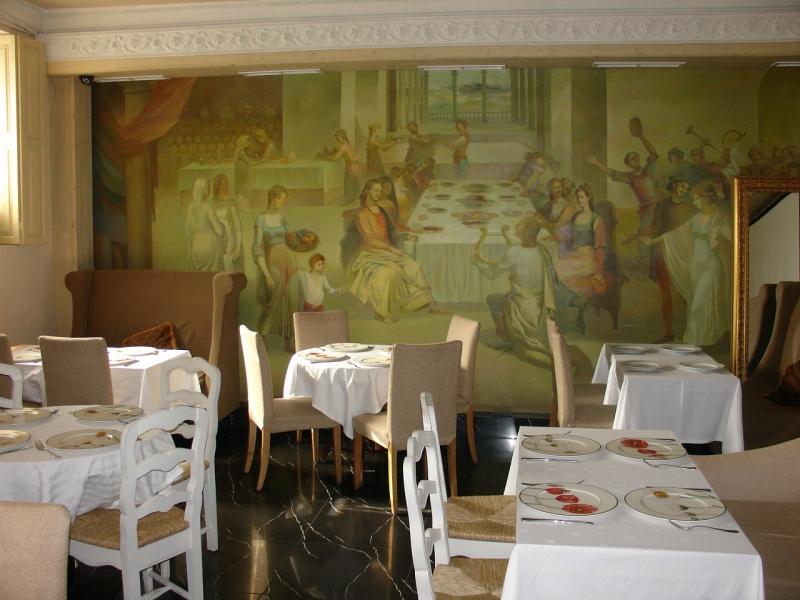 Итальянский Ресторан Vivace (Виваче) фото 2