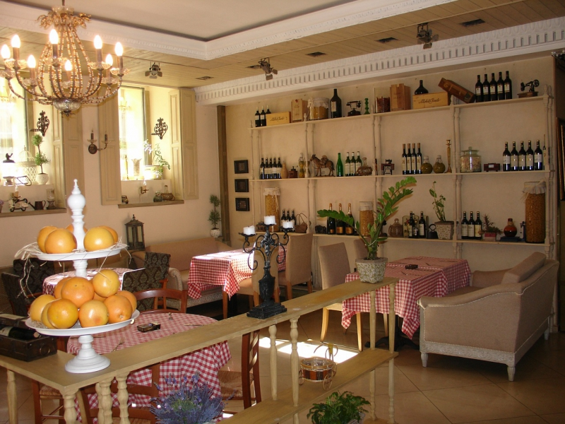 Итальянский Ресторан Vivace (Виваче) фото 5