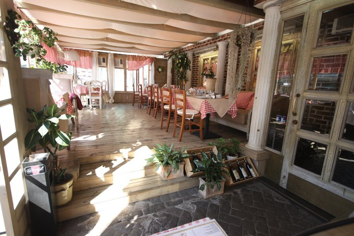 Итальянский Ресторан Vivace (Виваче) фото 7