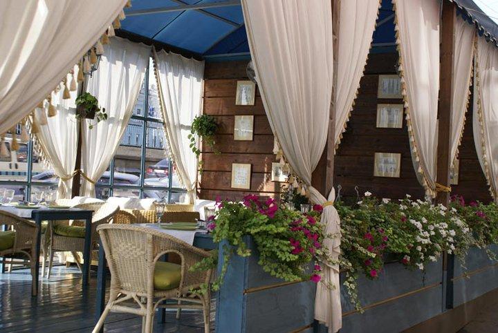 Итальянский Ресторан Vivace (Виваче) фото 8