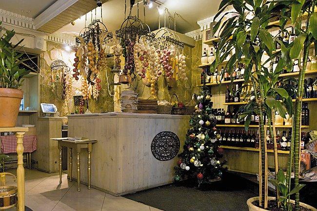 Итальянский Ресторан Vivace (Виваче) фото 9
