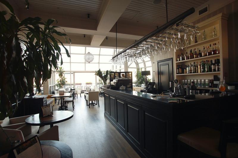Loft Cafe фото 2