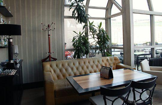 Loft Cafe фото 1