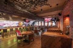 Bar BQ Cafe �� ��������� ���� 1
