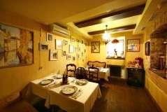 Итальянский Ресторан Пикколино (Piccolino) фото 8