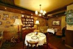 Итальянский Ресторан Пикколино (Piccolino) фото 7