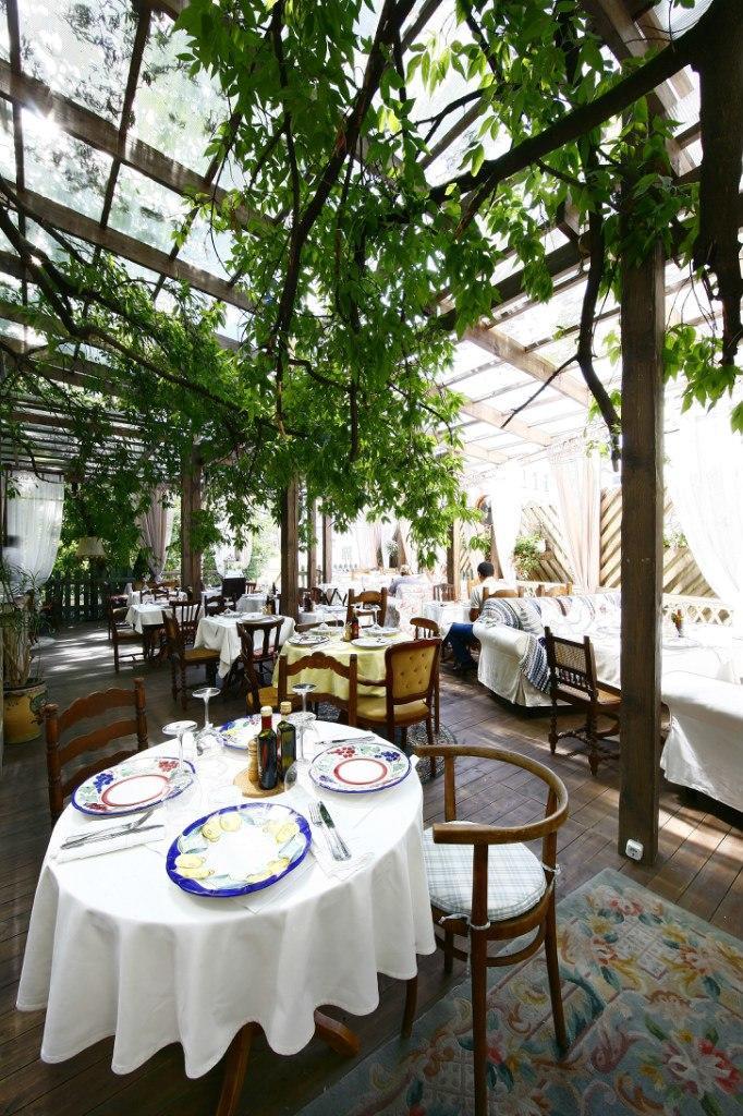 Итальянский Ресторан Пикколино (Piccolino) фото 5