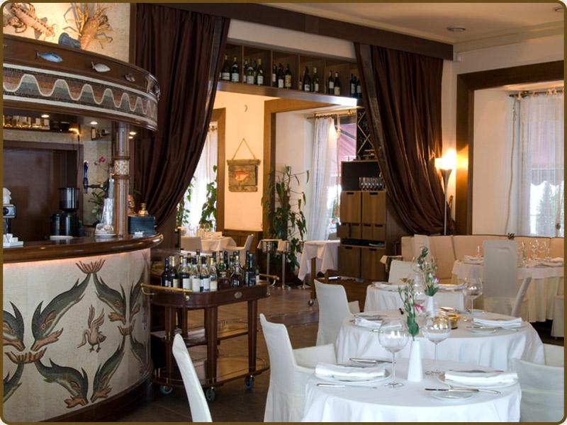 Рыбный ресторан La Maree на Чеховской (Ла Маре) фото 2